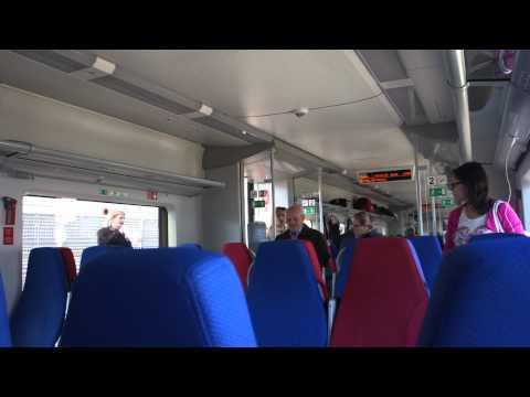 Поезд Ласточка Москва Смоленск расписание 2017 год