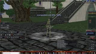 EVERQUEST - HOW TO FARM HADDEN ON MANGLER TLP - for fishbone