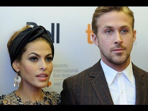 Ryan Gosling Defends Eva Mendes