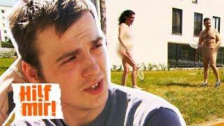 Horror: Meine Eltern sind Nudisten! | Hilf Mir!
