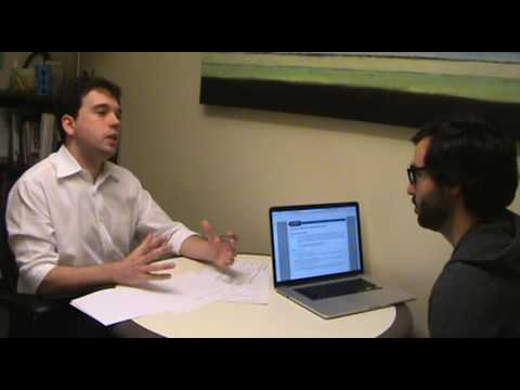 UNC Kenan-Flagler Consulting Club - Case Example 2, Part 1