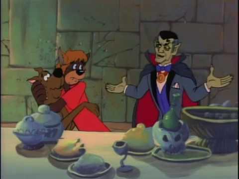 Scooby doo y la carrera del monstruo audio espa ol latino - Personnages de scooby doo ...