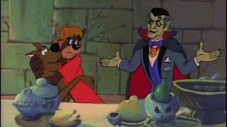 Scooby Doo y la Carrera del Monstruo Audio Español Latino
