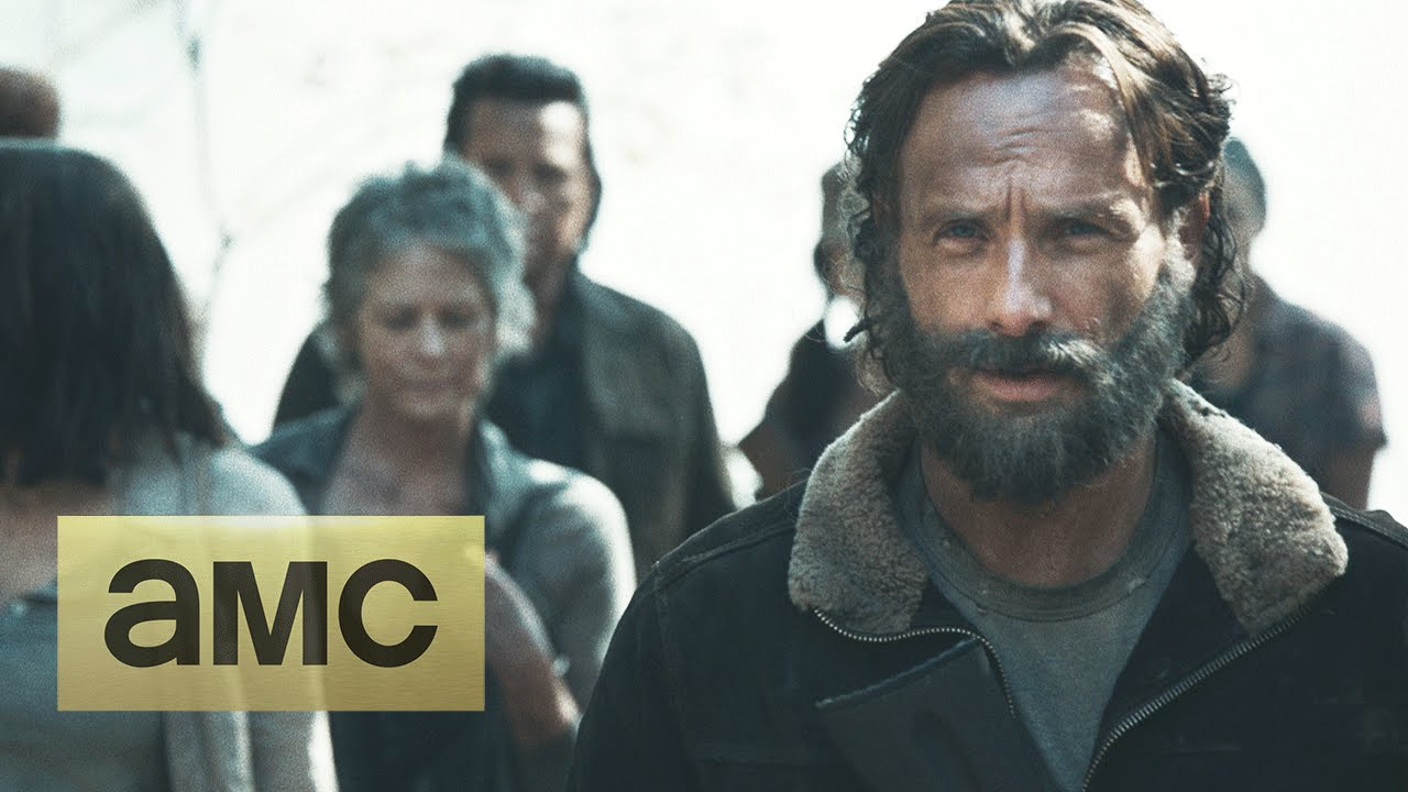 Another Trailer For The New Walking Dead Half Season