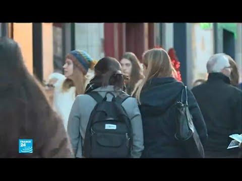 البرلمان الفرنسي يصادق على قانون يجرم التحرش الجنسي في الشوارع  - 16:22-2018 / 8 / 3