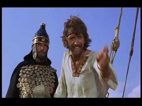 Download The Golden Voyage Of Sinbad(1974)