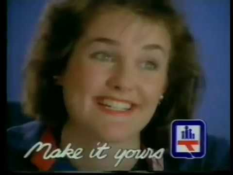 Queensland Teachers Credit Union (1986 ad)