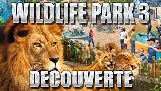 ZeratoR Fedetruk #112.1 : WildLife Park 3, 1 boulaisse
