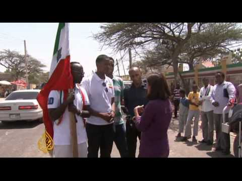 Somaliland observes 22 years of independence