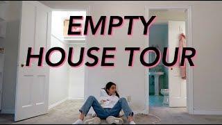 MOVING VLOG + Empty House Tour | Nil Sani