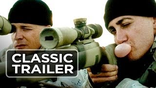 Jarhead (2005) Official Trailer #2 - Jake Gyllenhaal, Jamie Foxx Movie HD