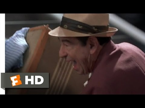 The Odd Couple 2 (2/8) Movie CLIP - When Oscar Meets Felix (1998) HD