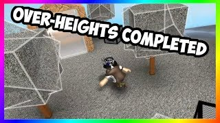 (SUPPPPPER easy) Over-Heights by Evan_sonic | ROBLOX FE2 Map Test