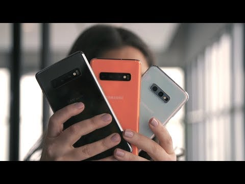 galaxy-s10:-a-guide-to-all-four-new-samsung-phones