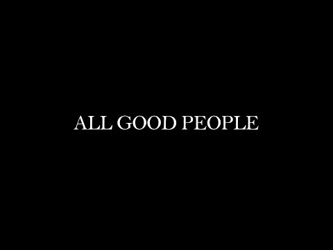 Delta Rae - ALL GOOD PEOPLE