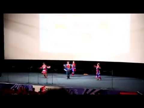 супер ракси Точики Tajik dance. Ансамбль Гулчин в Москве