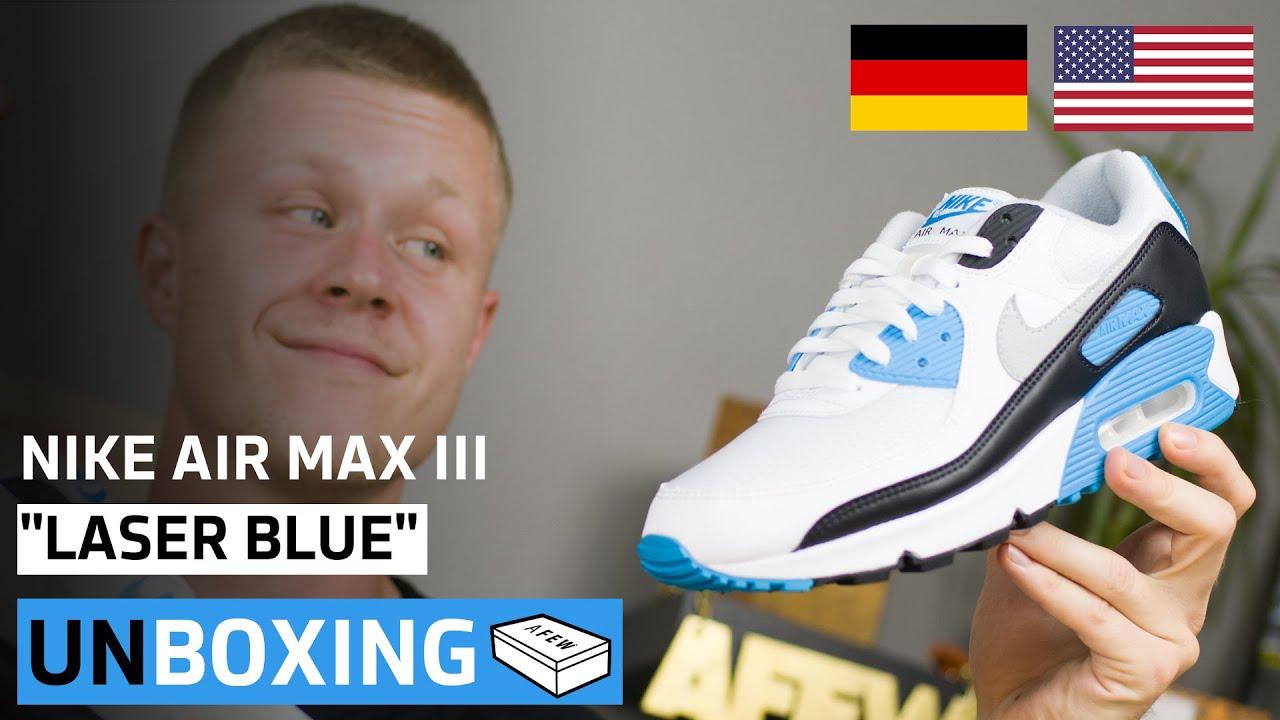 air max iii