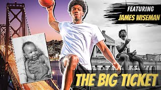 The Untold Story Of James Wiseman: Journey To The NBA | Golden State Warriors