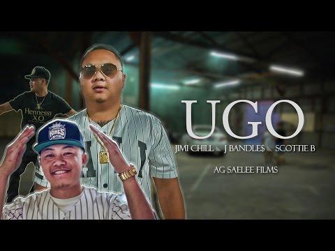 UGO (Official Video) - Jimi Chill, JBandle$, Scottie B