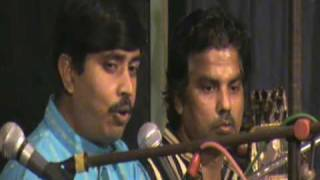 Saibal chatterjee tabla and his Daughter Shreyasi chatterjee in khatak dance