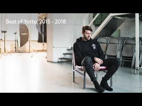 Best of Yotto, 2015-2018 (Anjunadeep Continuous Mix)