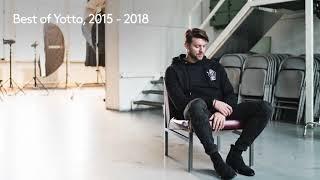 Best of Yotto, 2015-2018 (Anjunadeep Continuous Mix)