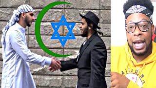MUSLIM & JEWISH (Social Experiment!)