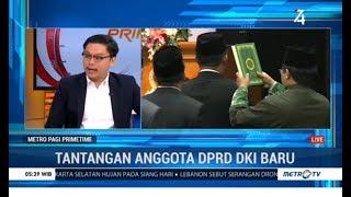 Selamat Datang PSI, Pemain Baru DPRD Jakarta 2019-2024