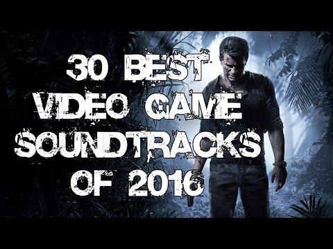30 Best Video Game Soundtracks of 2016