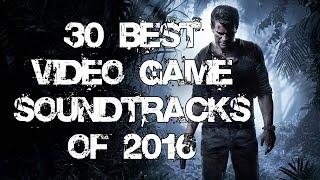 Baixar 30 Best Video Game Soundtracks of 2016