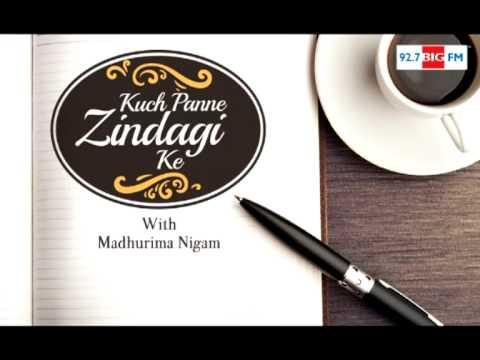 Kuch Panne Zindagi Ke With Madhurima Nigam Full Show (Sachin Pilgaonkar)