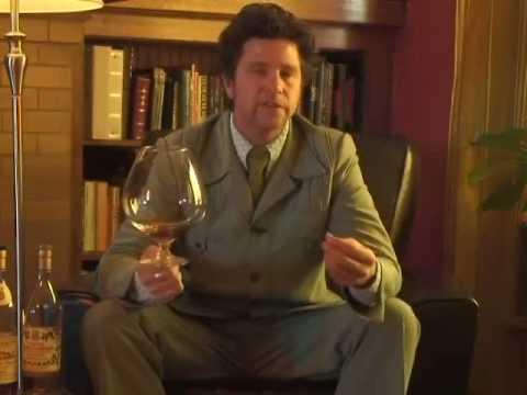 Cognac Brandy - Beyond the Snifter: Part 1 of 4