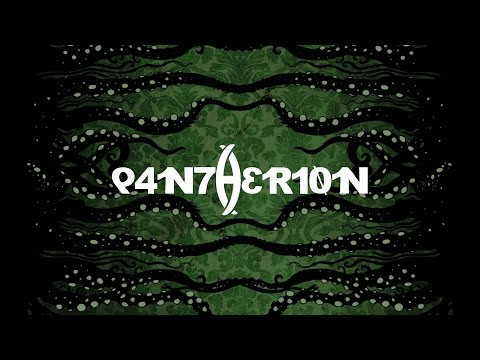 PANTHERION: The Series / S01E02 - Scary Monsters