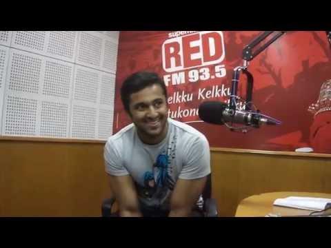 Fun Leaked in 'UNNI MUKUNDAN' interview !!!