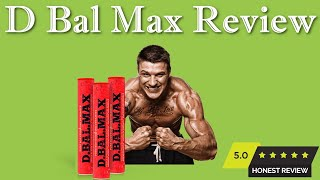 D Bal Max Uk - Crazy Bulk D-Bal Uk Amazon Reviews: Get Coupons + Discount Code (2018)