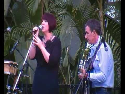 Fields Of Gold performed by Lisa Arthur & John O'Connell