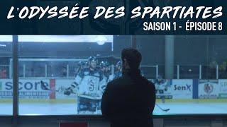 L'Odyssée des Spartiates - Episode 8 (Saison 1)