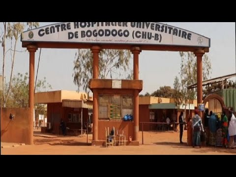 Burkina Faso Struggles Against the Second Wave of COVID-19