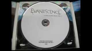 Evanescence Ultra Rare Trax Vol. 2 Part 1 of 3