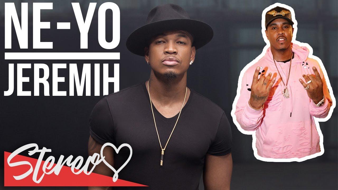 Download Ne-Yo & Jeremih - U 2 Luv (Lyrics) [New R&B Song 2021]