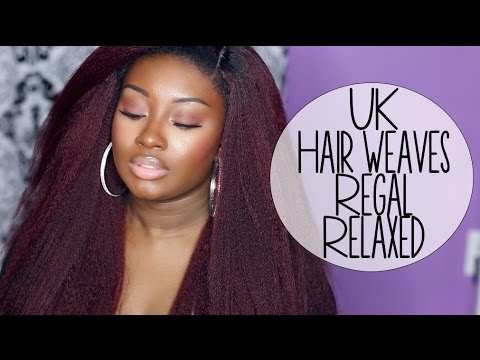 Initial review ukhairweaves regal relaxed hair extensions youtube initial review ukhairweaves regal relaxed hair extensions pmusecretfo Gallery