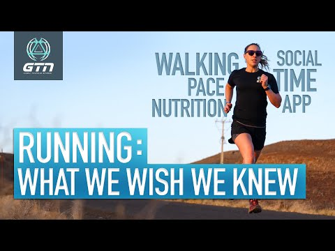 9 Runner Tips You Need | What I Wish I Knew Before I Started Running