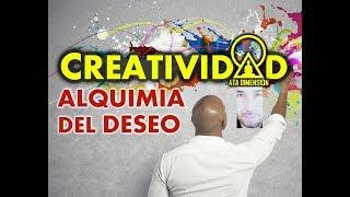 COACHING: CREATIVIDAD. LA ALQUIMIA DEL DESEO