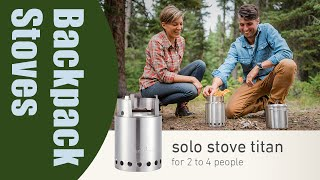 Popular Videos - Wood-burning stove & Camping