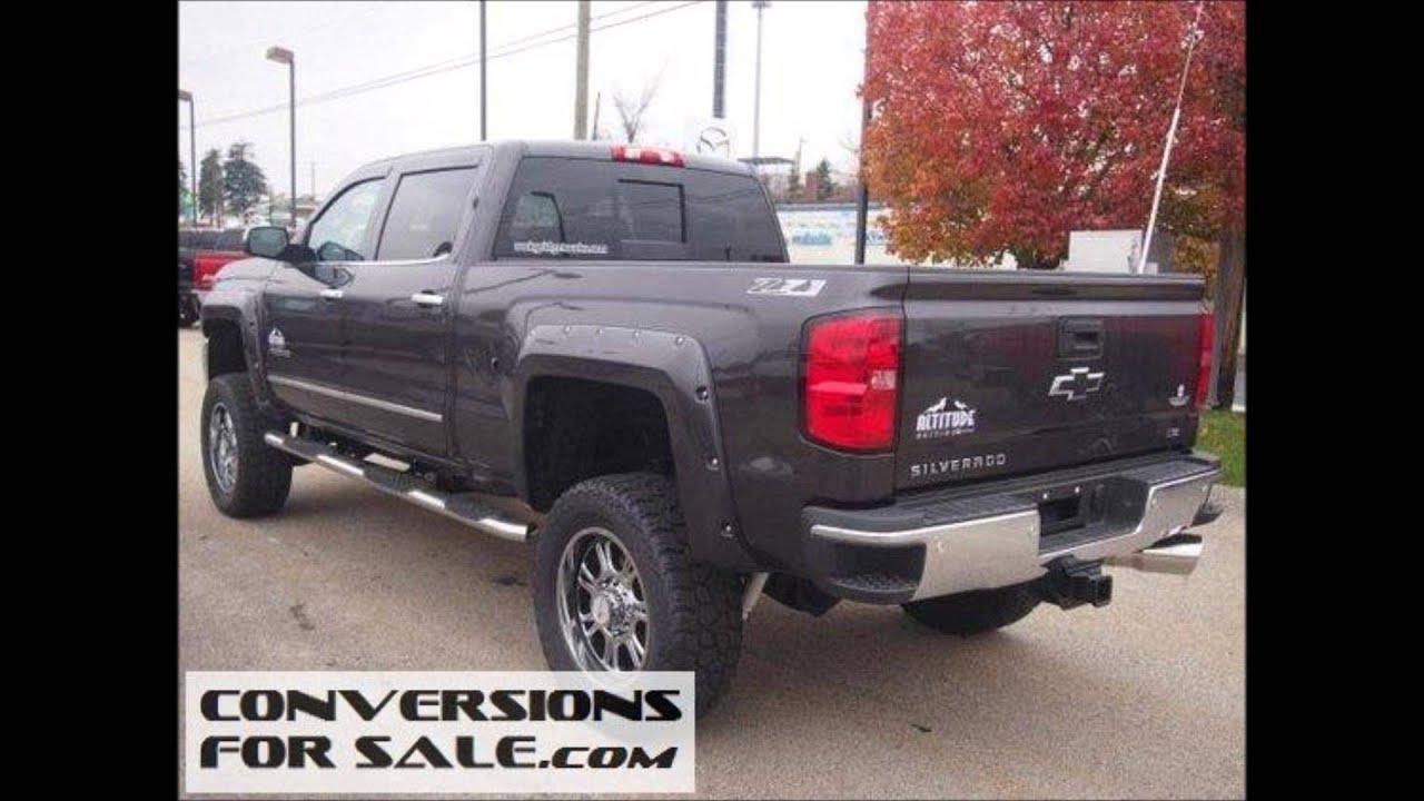Franklin springs ga rocky ridge custom trucks