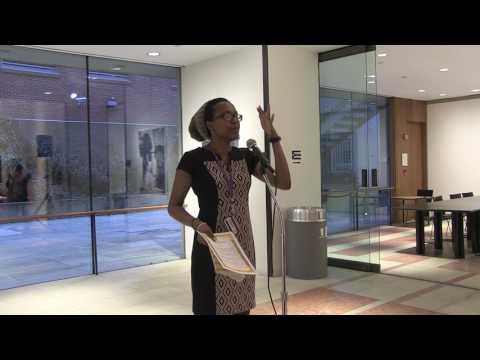 Kreyol at NYU: PoeTea