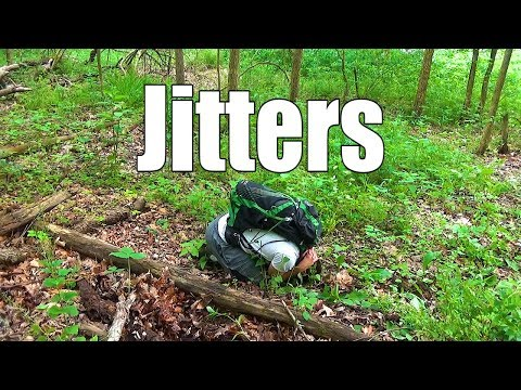 Beginner Backpacking Part 16 - First Time Jitters!!!