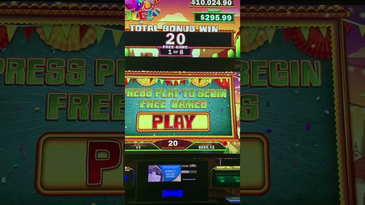Bet Big Dollar Casino Login