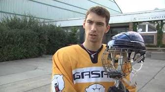 Feodor - Der harte und schnellste Eishockeyspieler