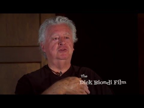 """The Dick Biondi Film: Tom Doody """"A Mentor by Example"""""""